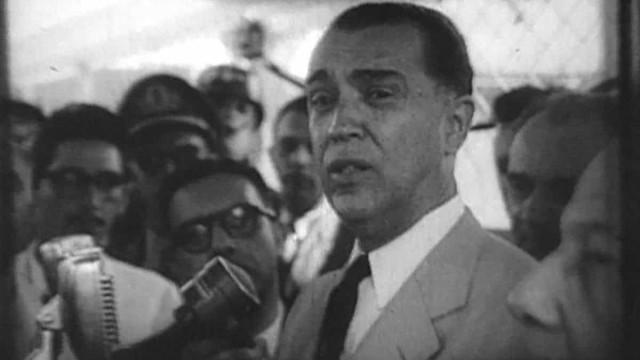 22 de agosto: 43 anos da morte de JK, o fundador de Brasília