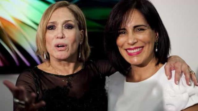 23 de agosto: Glória Pires e Suzana Vieira fazem aniversário