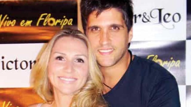 Leo Chaves se separa da mulher após 14 anos juntos