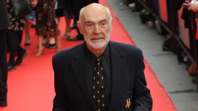 25 de agosto: aniversário de Sean Connery, o eterno 007