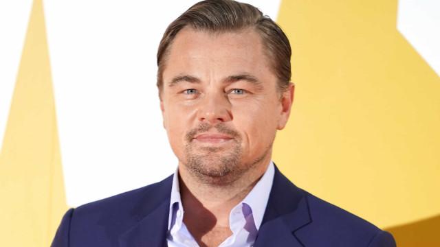 DiCaprio rebate Bolsonaro: Embora dignas de apoio, não financiamos ONGs