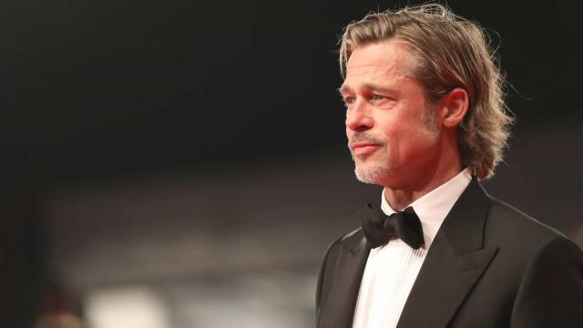 Brad Pitt estará em novo filme de David Leitch, diretor de 'Deadpool 2'