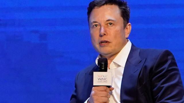 Inteligência Artificial? Humanos serão como chimpanzés, diz Elon Musk