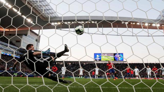Brasileiros e Argentinos reforçam hegemonia no futebol sul-americano