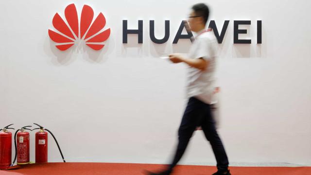 Huawei foca estratégia na alta computação e inteligência artificial