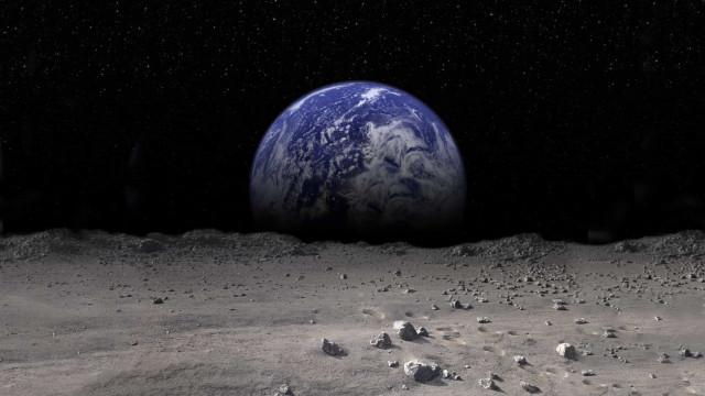 Investigadores defendem construção de elevador entre Terra e Lua