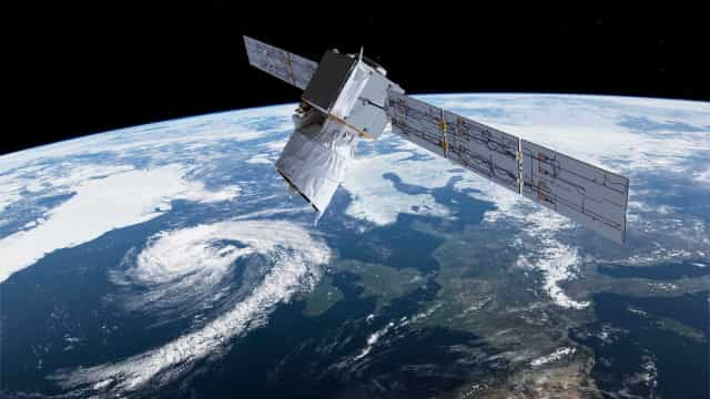 Astronauta em órbita tratou uma trombose a partir da Terra