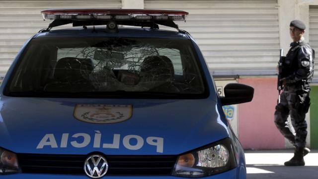 Operação policial deixa pelo menos sete feridos no Rio