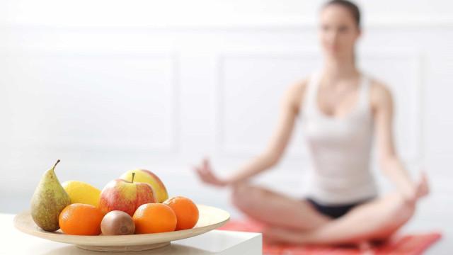 Como alimentar-se de forma consciente. Cuide da sua saúde