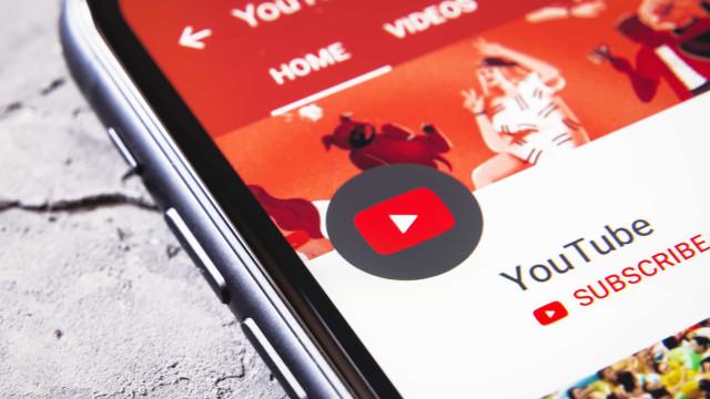 YouTube quer exibir anúncios em todos os vídeos
