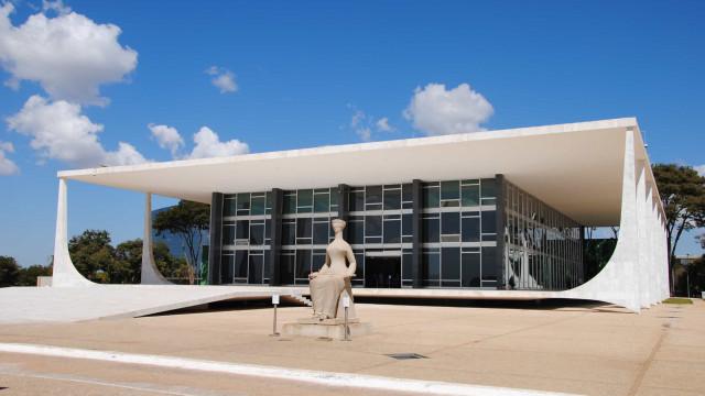 Sem licitação, STF encomenda estudo 'conceitual' sobre museu