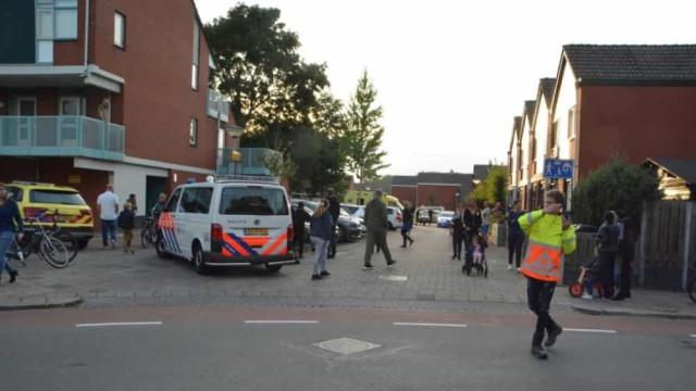 Três mortos e vários feridos em tiroteio na Holanda