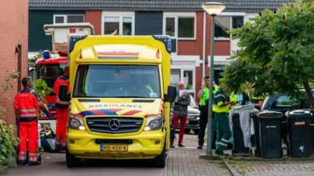 Atirador da Holanda era policial