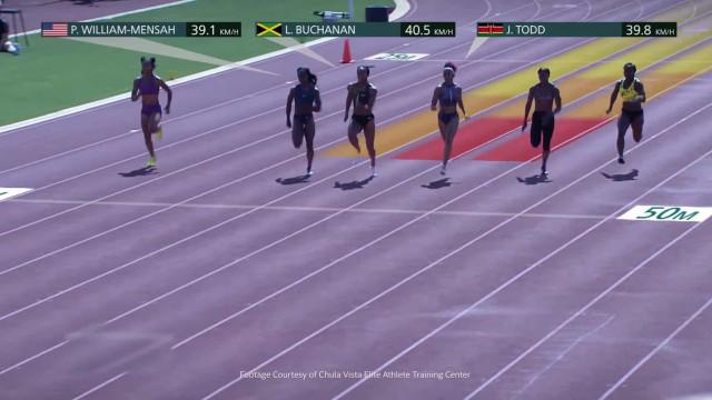 Intel mudará a forma como vê os Jogos Olímpicos