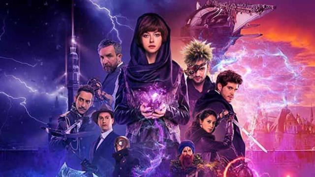 Filme russo é pastiche de Harry Potter com efeitos especiais risíveis