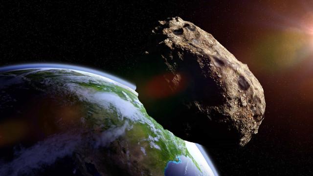 Colisão de asteroide 'pode acontecer a qualquer momento', avisa NASA