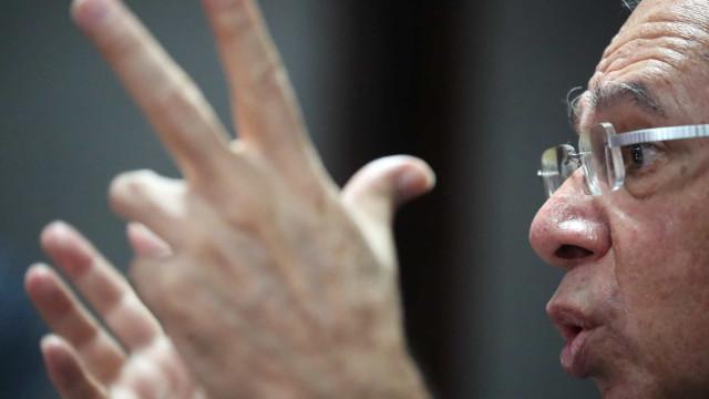 Equipe de Guedes planeja corte na pasta de Marinho para atender ao Congresso