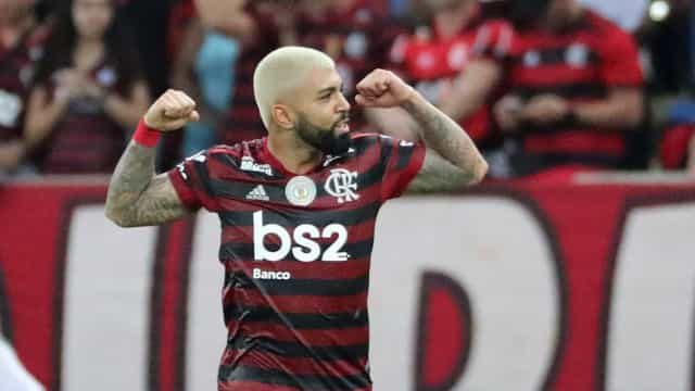 Gabigol tem problema na coxa detectado e vira dor de cabeça para o Flamengo