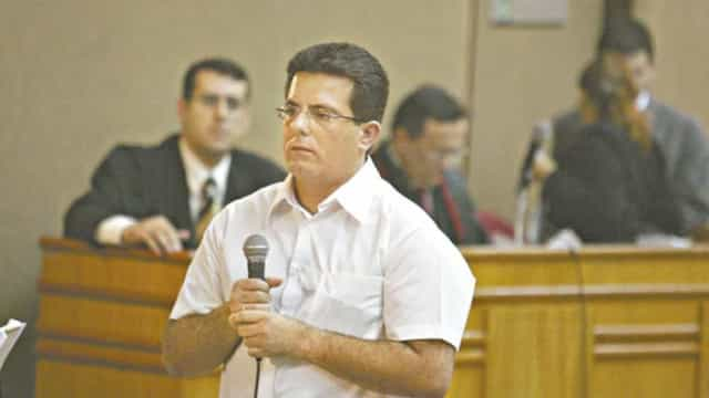 Empresário se entrega à Justiça 21 anos após tentar matar ex-mulher
