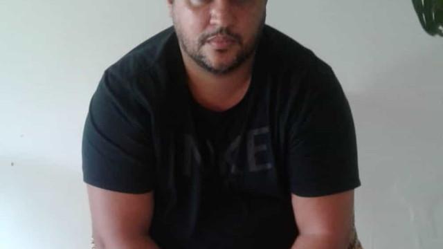Traficante internacional é preso em condomínio
