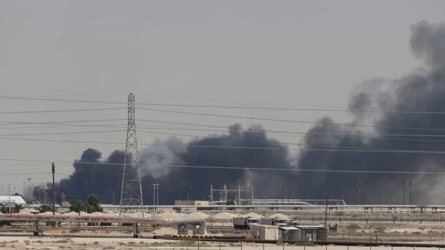 EUA acusam Irã de envolvimento em ataque na Arábia Saudita