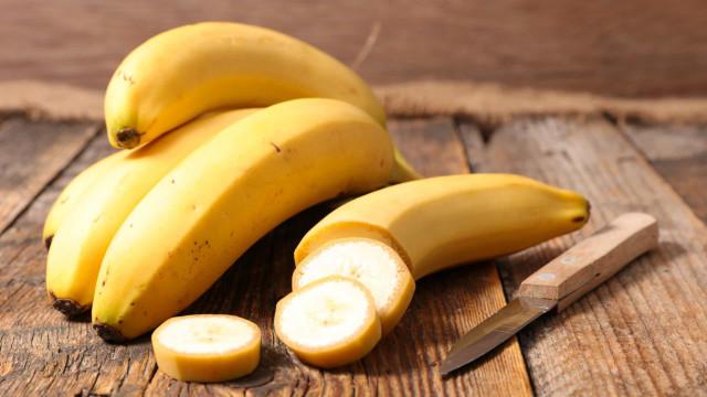 Cinco utilidades surpreendentes da casca da banana