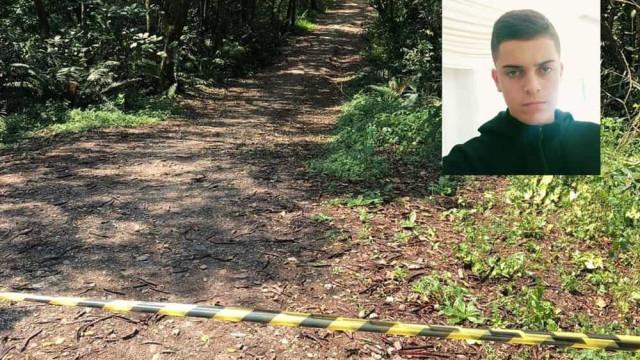 Morre jovem esfaqueado e queimado dentro de parque ecológico