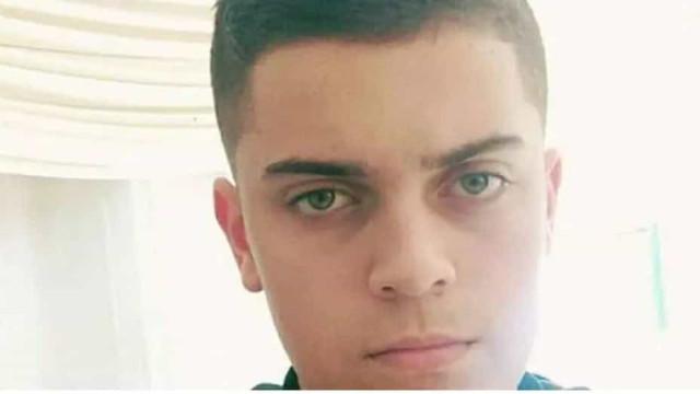 Para polícia, casal de adolescentes planejou assassinato do atleta
