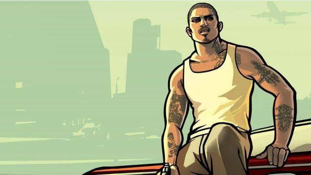 Há uma forma de ter acesso gratuito a 'GTA: San Andreas'