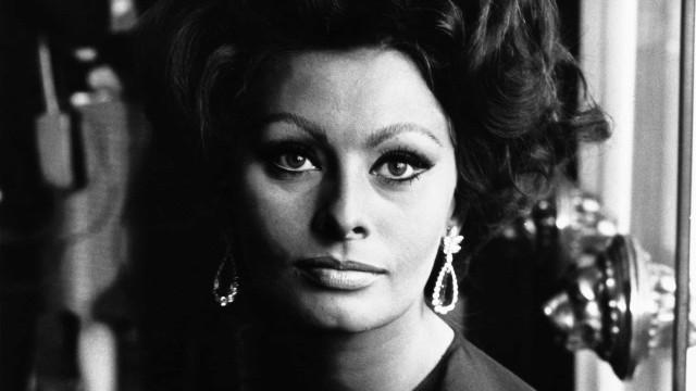20 de setembro: aniversário de Sophia Loren