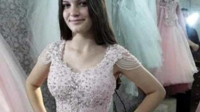 Suspeito de matar menina de 14 anos no Sul de SC é preso