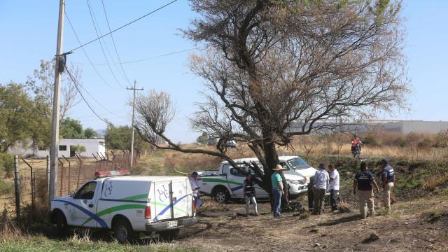 Partes de corpos encontradas em poço no México pertencem a 41 pessoas