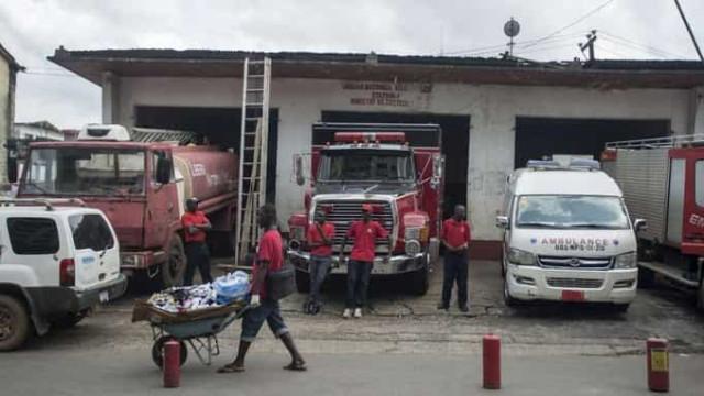 Mais de 20 crianças mortas após incêndio em escola na Libéria