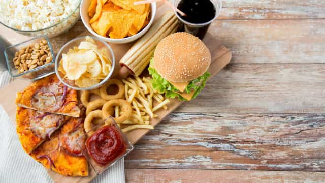 Gordura da alimentação pode afetar o cérebro em apenas três dias