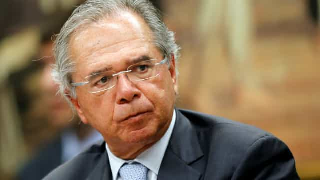 Paulo Guedes cancela participação na reunião anual do FMI