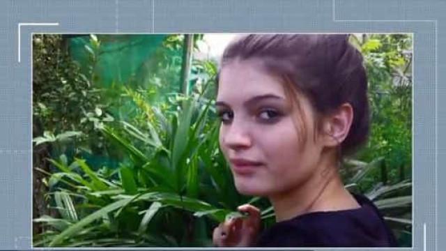 Suspeito de matar menina de 14 anos chegou a participar do velório