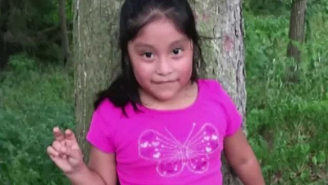 Menina de 5 anos desapareceu de parque infantil em Nova Jérsia
