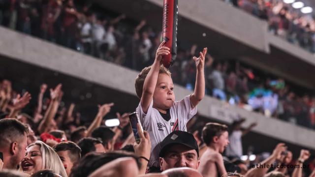 Torcedor sofre enfarte e morre após o título da Copa do Brasil