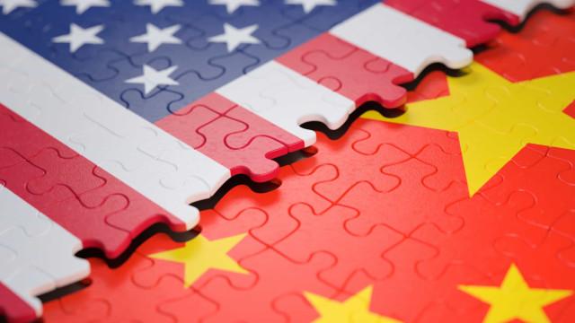 China protesta contra incursão de avião de espionagem dos EUA