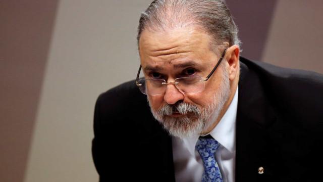 Aras avisa Moro que não admite ser manipulado ou intimidado
