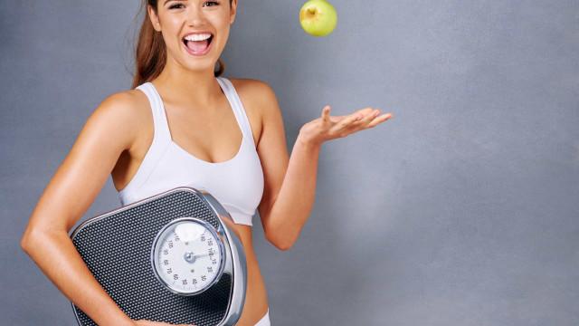 Oito passos para perder 5 kg sem mudar completamente a dieta