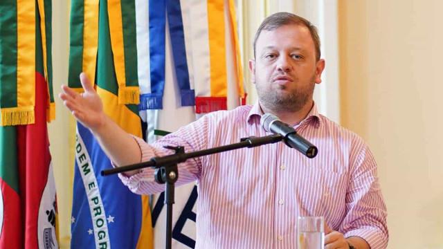 Vereador de Porto Alegre é preso por suspeita de extorquir assessores