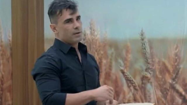 Jorge Sousa entra no lugar de Phellipe Haagensen em 'A Fazenda'