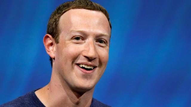 Facebook atinge valor de US$ 1 trilhão nos EUA