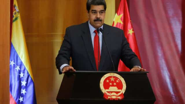 """Maduro anuncia ida """"muito em breve"""" à Coreia do Norte"""