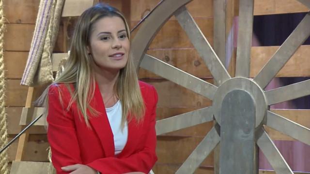 Aricia é a segunda eliminada de 'A Fazenda 11'