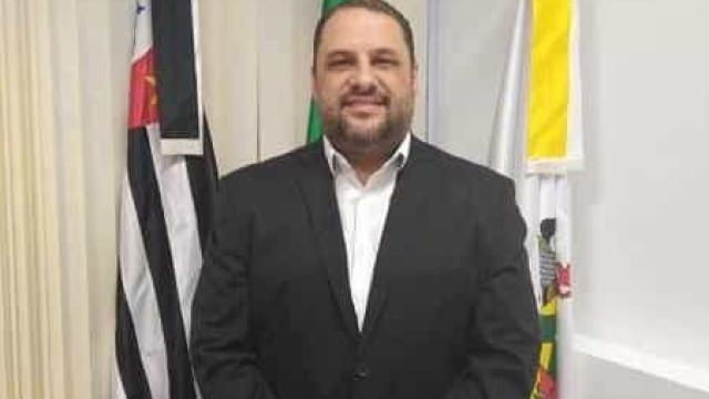 Presidente da Câmara dos Vereadores de São Bernardo morre em acidente