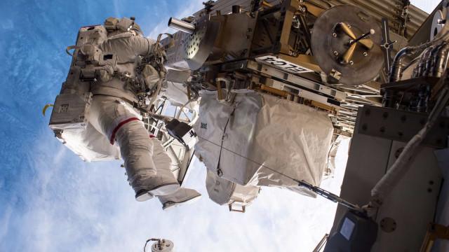 É hoje: Nasa e SpaceX enviam missão tripulada ao espaço