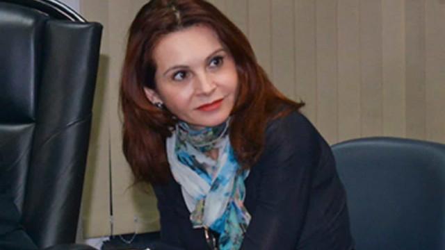 'Foi ataque contra a magistratura', diz juíza esfaqueada