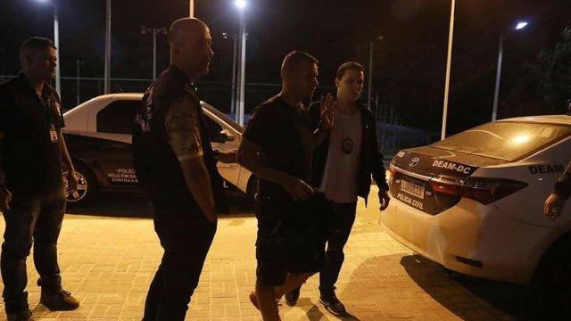 PM acusado de torturar ex-companheira pede revogação da prisão